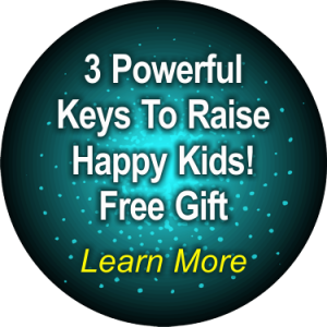 Three Powerful Ways to Raise Happy Kids by Ruth Stern