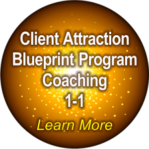 Client Attraction Blueprint Coaching with Ruth Stern