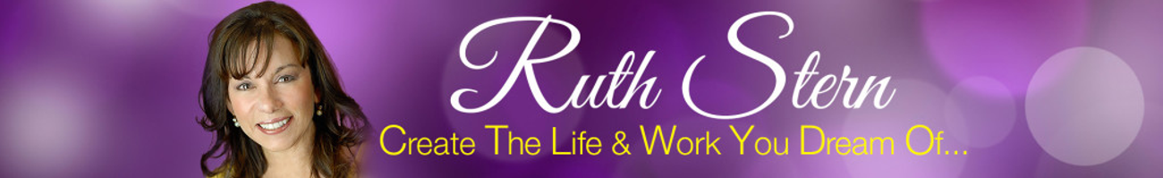 Ruth Stern Orlando Transformational Business Coach
